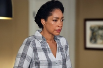 9-1-1: Lone Star's Gina Torres Defends Tommy's Reaction to Charles' Fate: 'That's What She's Wired to Do'