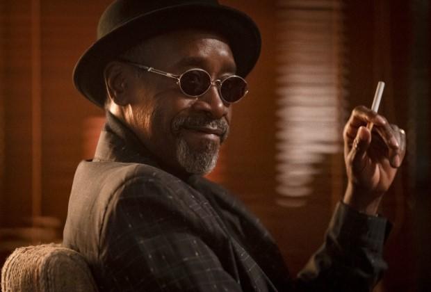 Black Monday Season 3 Premiere Recap