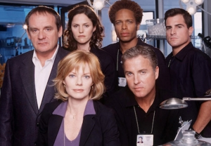 CSI Revival Cast Paul Guilfoyle