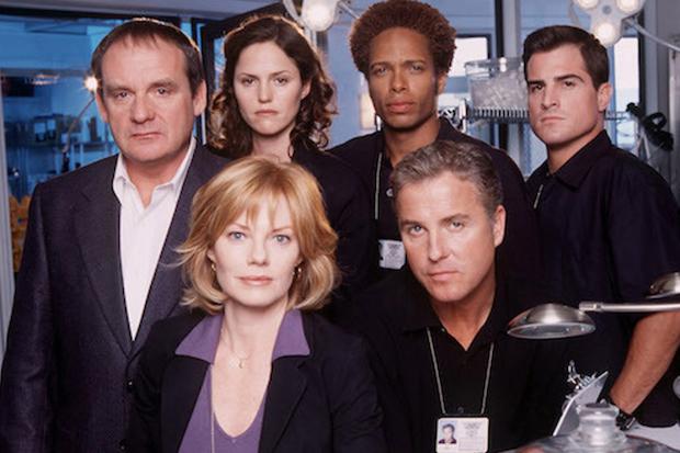 CSI: Another Original Cast Member Returning for CBS Revival