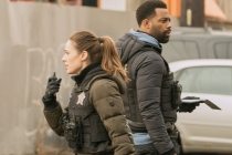 Chicago P.D.'s LaRoyce Hawkins Breaks Down That Burgess Twist, Teases Atwater and Ruzek Conflict in Finale