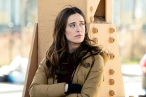 Chicago P.D.: Marina Squerciati Breaks Down That 'Burzek' Development, Teases Cliffhanger Final Episodes
