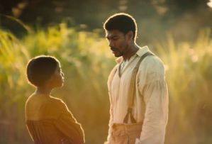 The Underground Railroad, Cora and Caesar