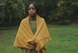 The Underground Railroad, Cora sans Royal
