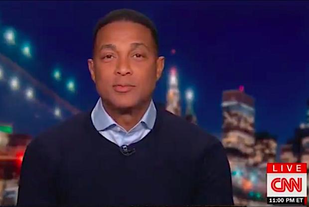 Don Lemon Leaving CNN