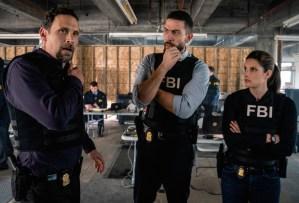 FBIシーズン3