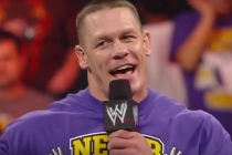 John Cena Will Narrate Peacock Series About WWE's Most Diabolical Villains