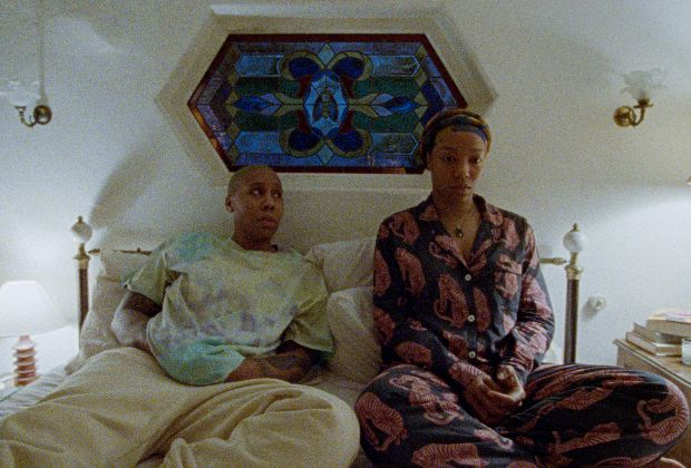Master of None Season 3, Denise and Alicia