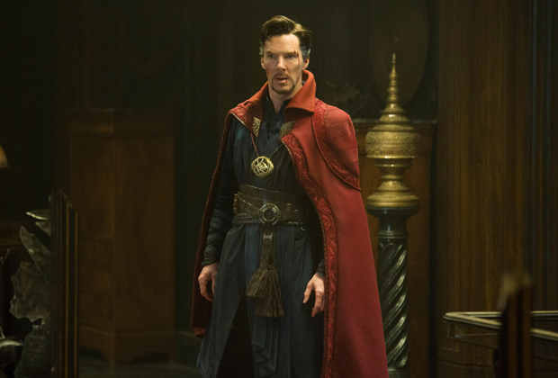 Doctor Strange Cameo in WandaVision: Kevin Feige on Why It Was Canned - TVLine