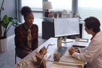 Master of None: Naomi Ackie Unpacks the IVF Highs and Lows of Episode 4