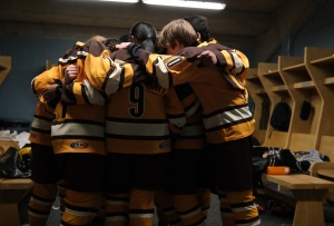 The Mighty Ducks: Game Changers Season 1 Finale