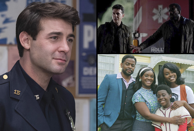 Fall TV new Shows