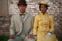 Love in the Time of Slavery: How Underground Railroad Celebrates Black Courtship Amid the Gloom and Pain