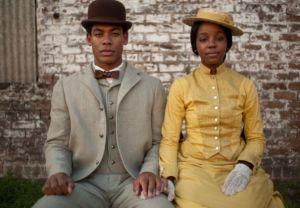 The Underground Railroad, Caesar and Cora