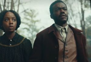 The Underground Railroad, Cora and Royal unite