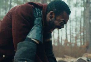 The Underground Railroad, Royal attacks