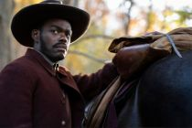 William Jackson Harper Shares His Underground Railroad/The Good Place Moment, Encourages Viewer Self-Care