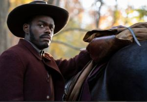 The Underground Railroad, William Jackson Harper