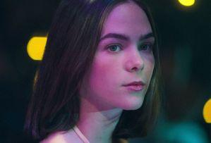 Who Killed Sara? Ximena Lamadrid as Sara