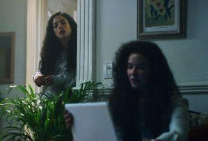Who Killed Sara? Clara and Marifer