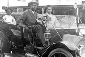 John and Loula Williams, Dreamland owners