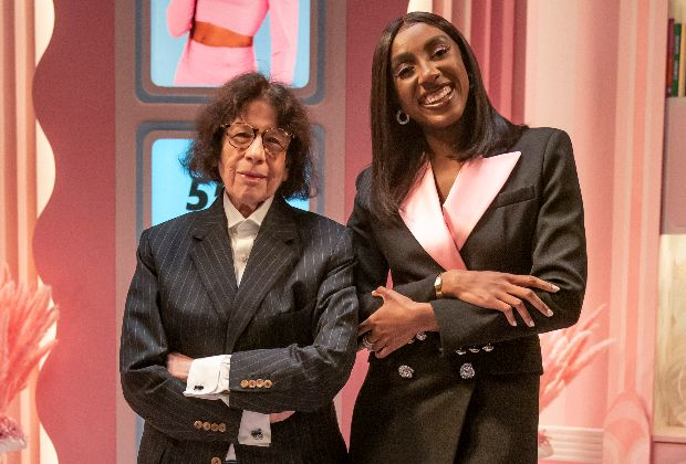 Ziwe Puts Karens and White Feminism on Blast, Turns to Fran Lebowitz and Gloria Steinem for Answers