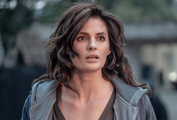 Absentia to End With Season 3 at Amazon — Read Stana Katic's Farewell
