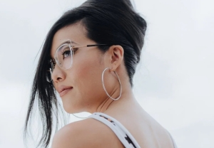 Ali Wong in 'Paper Girls' as Adult Erin