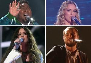American Idol Results Top 3