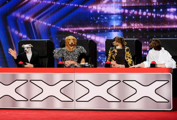 America's Got Talent Season 16 Premiere
