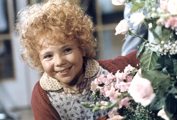 Annie Live Musical NBC