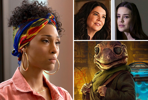 Best and Worst Current TV Moms
