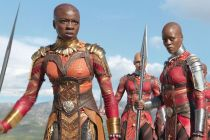 Danai Gurira to Play Black Panther's Okoye in Disney+ Series (Report)