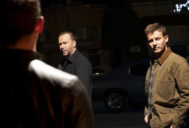 Blue Bloods Season 11 Finale on CBS
