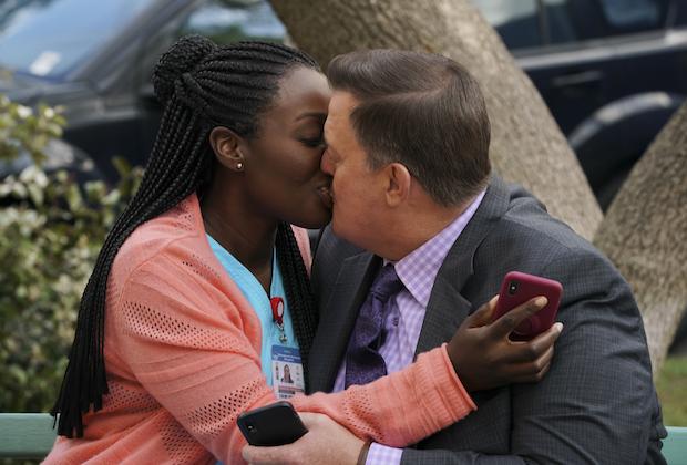 Bob Hearts Abishola Season 2 Finale on CBS
