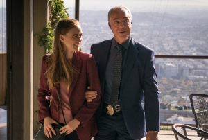Bosch Daughter Season 7
