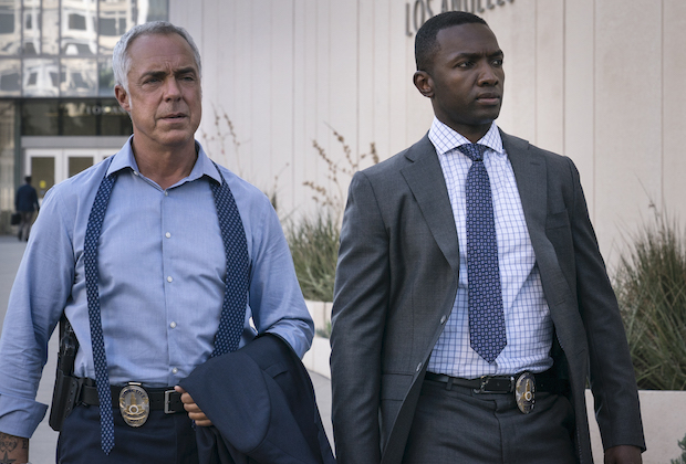 For Bosch, It's 'Lights Out' in Final Season Teaser — Get Premiere Date