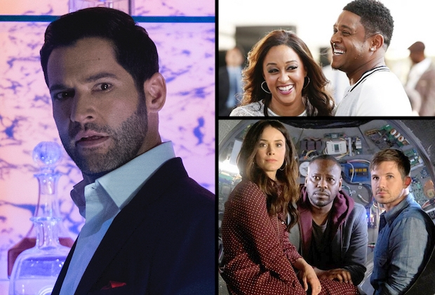 Cancelled Shows Saved