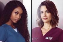Chicago Med Shocker: Torrey DeVitto, Yaya DaCosta Exit Ahead of Season 7
