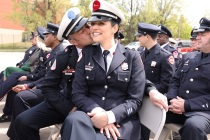 Chicago Fire Recap: 'Stellaride' Hits a Milestone, Casey Makes a Declaration