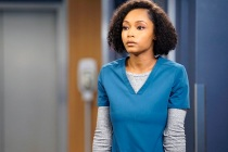 Yaya DaCosta on Chicago Med Exit: 'I'm Going to Miss Everyone Dearly'