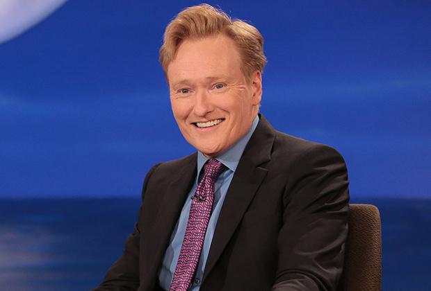Conan Ending Date TBS