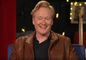 Conan O'Brien TBS End Date