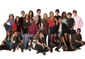 Degrassi The Next Generation Reunion