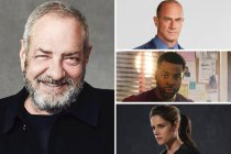Dick Wolf Lords Over Three Nights This Fall