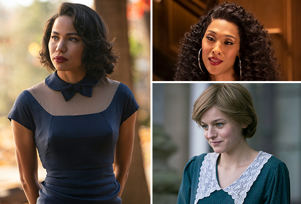 Emmys 2021: Lead Actress in a Drama Series — Dream ...