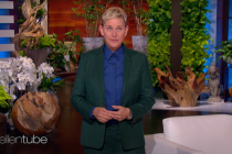 Ellen DeGeneres Addresses Decision to End Talk Show: 'I Always Knew in My Heart' Season 19 Would Be the Last