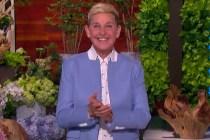 Ellen DeGeneres Announces End of Talk Show: 'It's Not a Challenge Anymore'