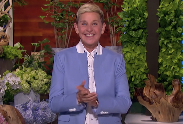 Ellen DeGeneres Announces End of Talk Show: 'It's Not a Challenge Anymore'