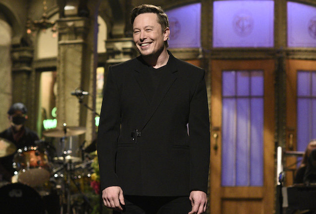 SNL Video: Elon Musk Reveals He Has Asperger Syndrome, Stops Short of Testing NBC Censors During Monologue